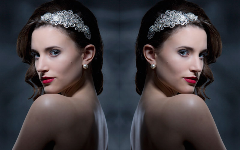 Azure bridal jewellery competition