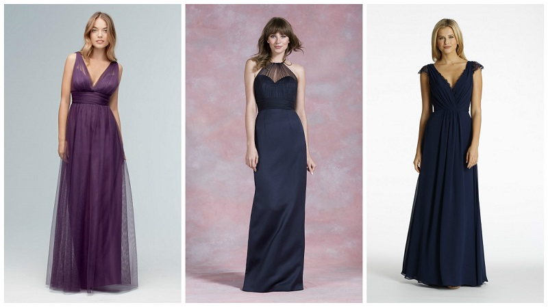 Bridesmaid dresses your friends will love - dark 2