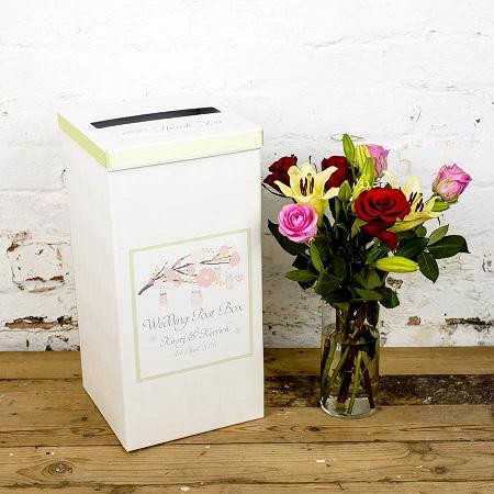 wedding card boxes 2