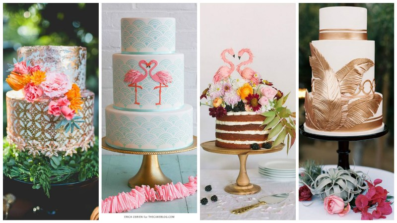totally tropical wedding decor 3