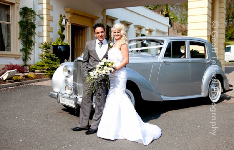I Do Wedding Cars 3