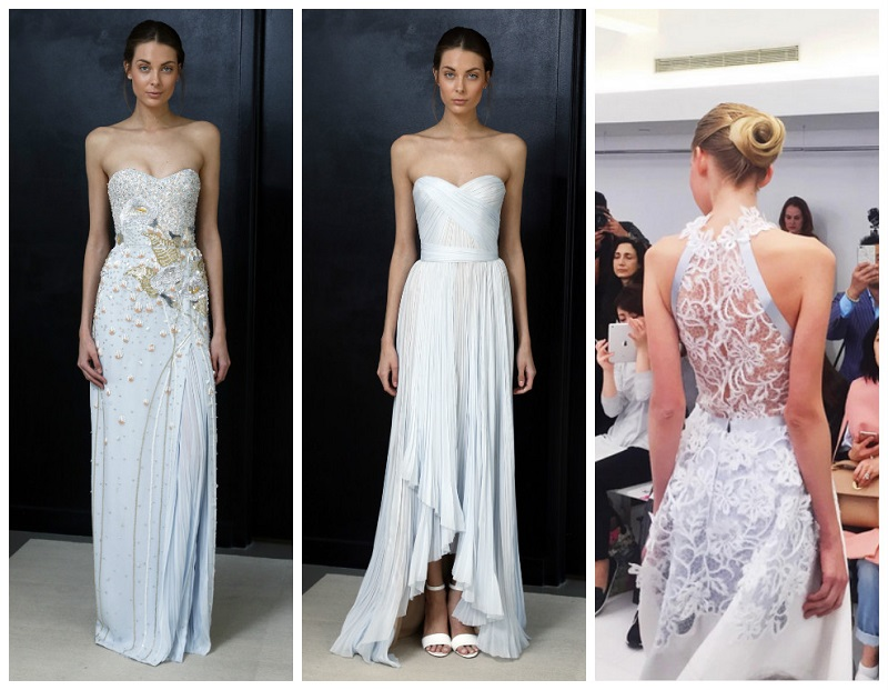 New York Bridal Week 3