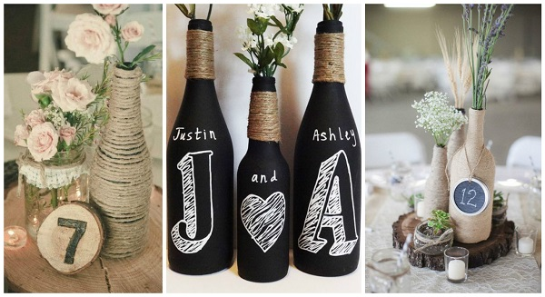 budget wedding decor 2