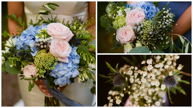 Larchfield Estate wedding 8