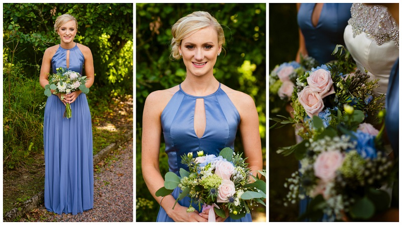 Larchfield Estate wedding 6