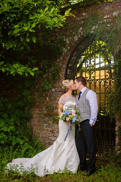 Larchfield Estate wedding 9