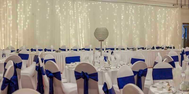 Swift Wedding Services