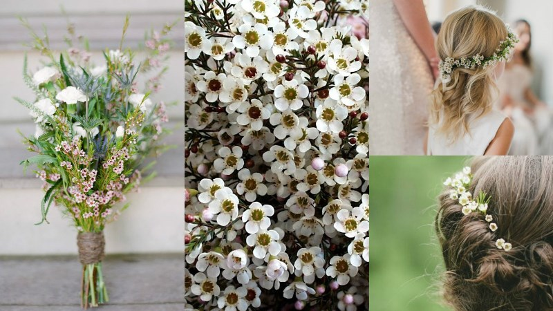 wedding flower inspiration 1