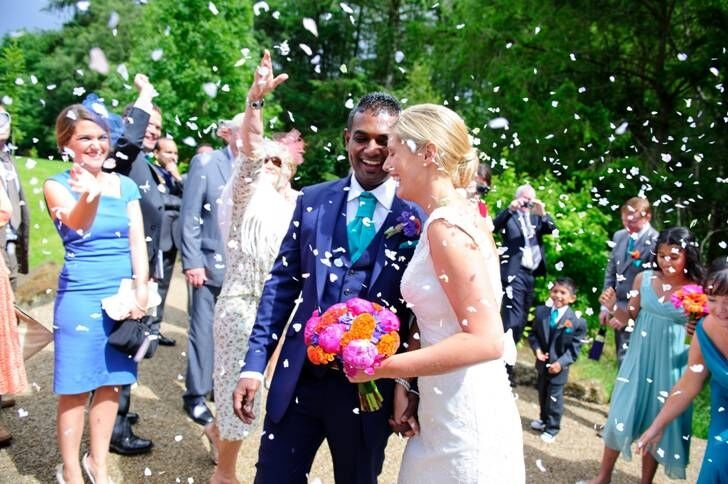 Wedding Celebrations at Brook Lodge