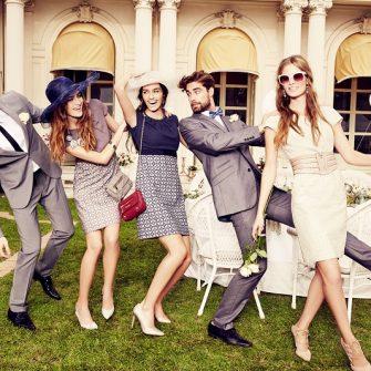 Wedding Guest Summer Fashion Trends 2016