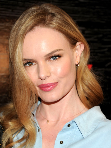 Kate Bosworth Eyes: Bridal Beauty Tips For Irish Brides With Pale Skin