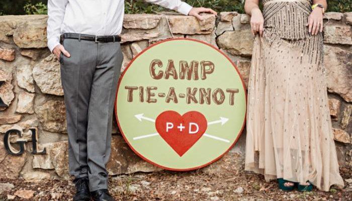 summer camp destination wedding 2