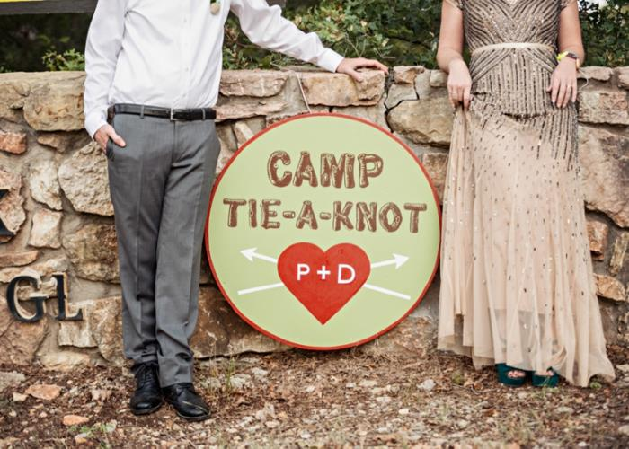 summer camp destination wedding 2