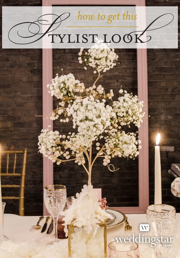 diy wedding day decor new 1