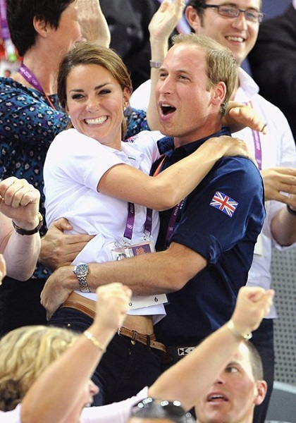 Prince William and Kate 8