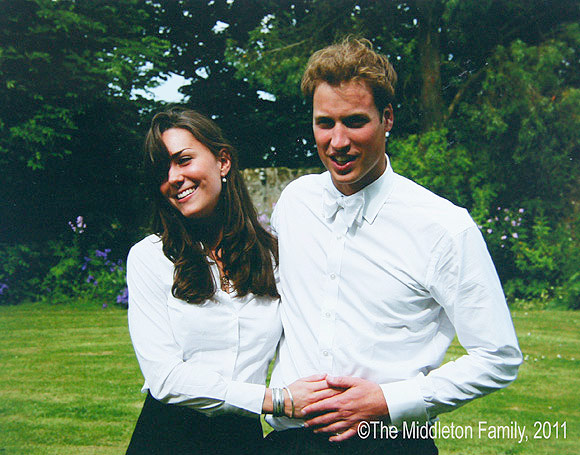 Prince William and Kate 2