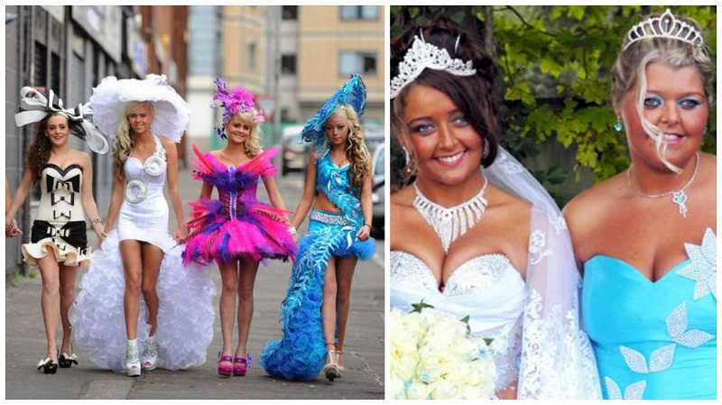 Hen Party Theme Inspiration