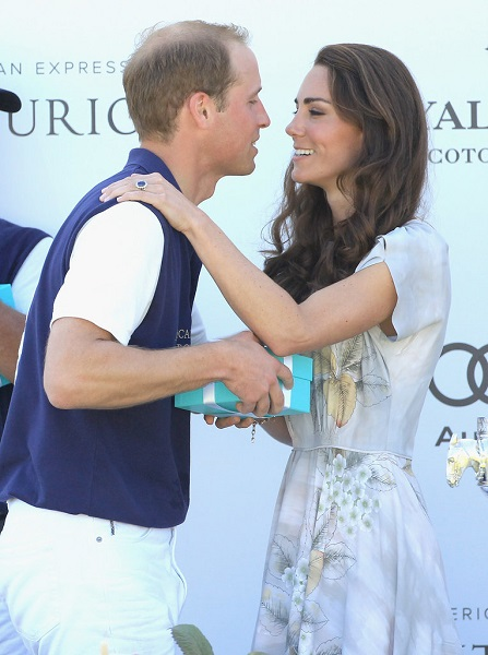 Prince William and Kate 10