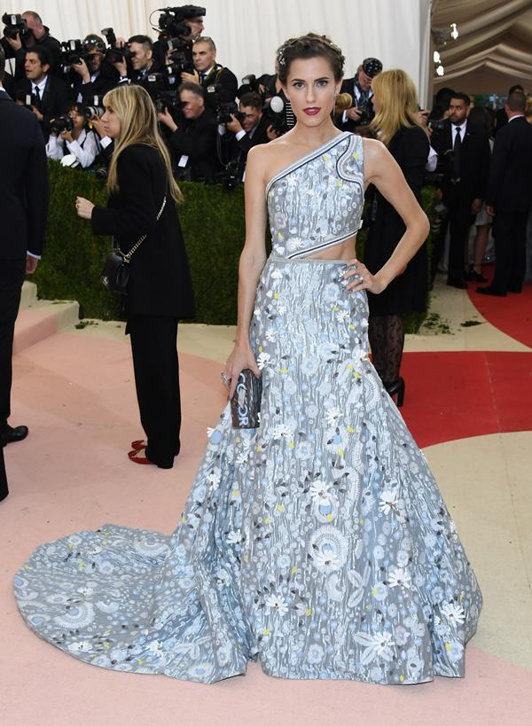 73e973fed347 Trends from the Met Gala | Wedding Journal