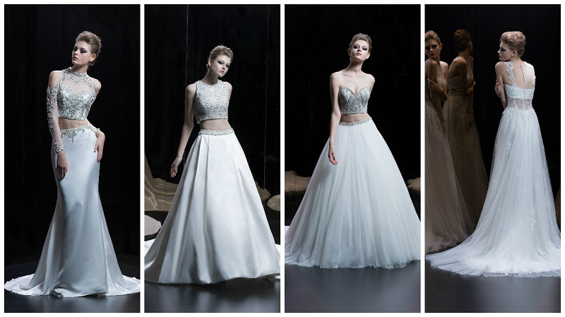 wedding dresses for young bride 5