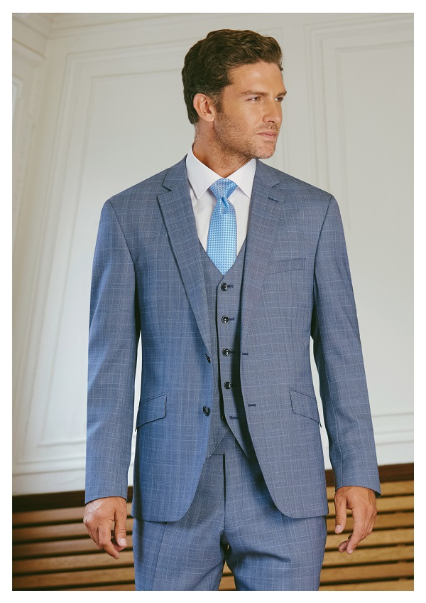 grooms wear trends - suits