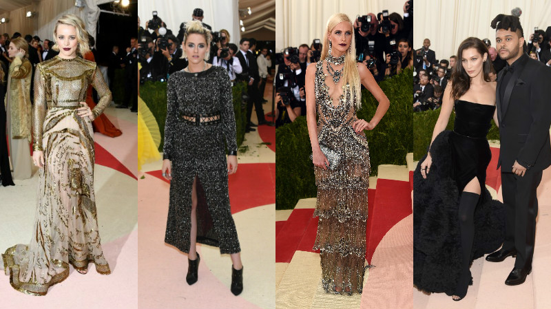 met gala 2016 fashion trends bridal 1