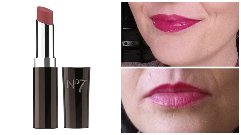 No7 Stay Perfect Lipstick Raspberry Silk The Art Of Beauty