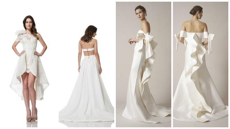 Wedding Dresses For Young Bride 2