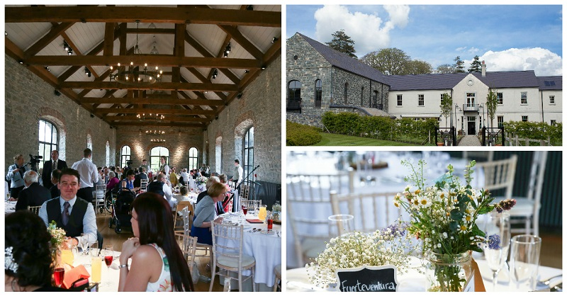 The Carriage Rooms wedding 4