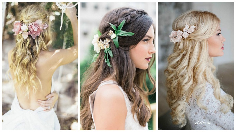 Wedding Hairstyles For Long Hair Pictures Photos And: Amazing Wedding Hairstyles For Long Hair