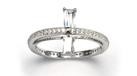 cheap engagement ring 2