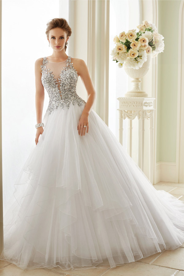 Sophia tolli wedding dresses wedding journal online for Win free wedding dress