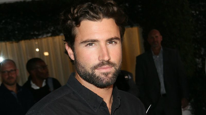 brody jenner engaged the hills
