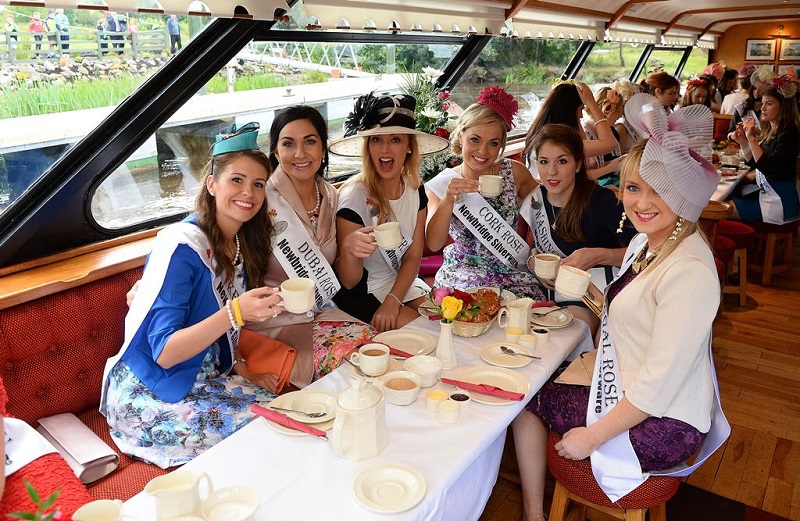 hen party packages ireland