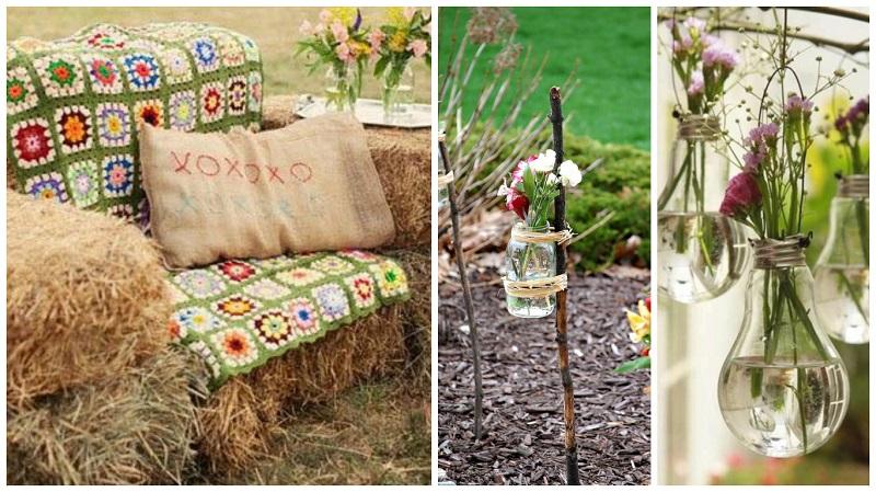 summer wedding ideas -details