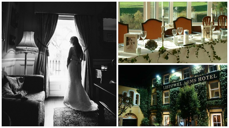 Kerry wedding venues 3