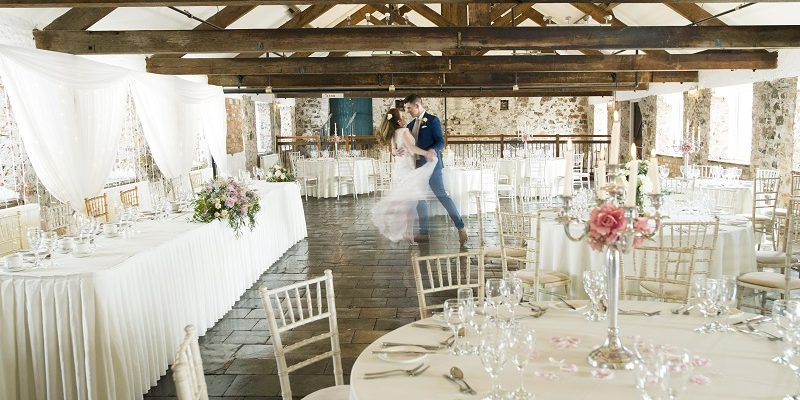 Raceview Mill unique wedding venue 2