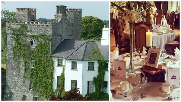 Kildare wedding venues 5