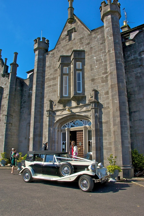new wedding venue [Belleek Castle Hotel] Belleek Castle Hotel