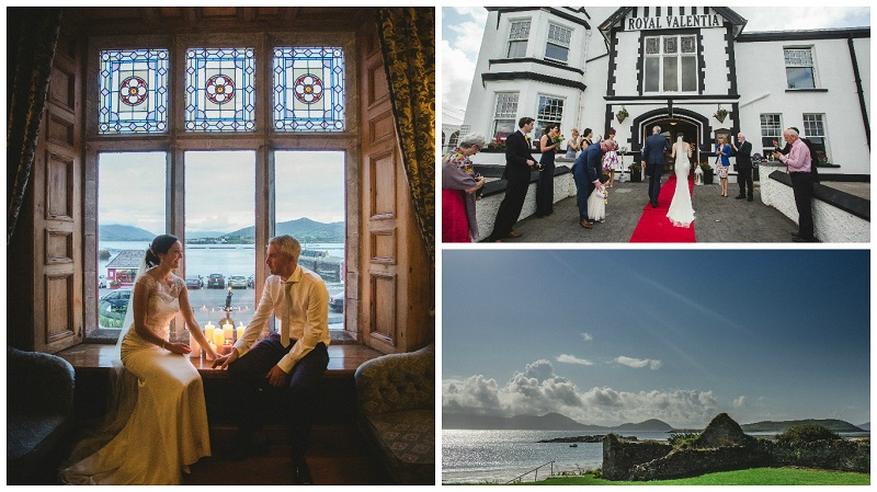 Kerry wedding venues 2
