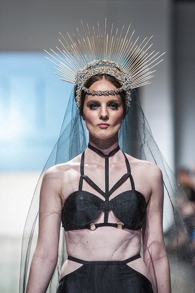 Bridal Fashion Week Australia 2