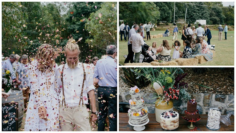 hipster wedding 2