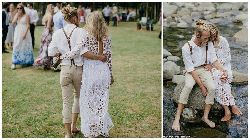 hipster wedding 4