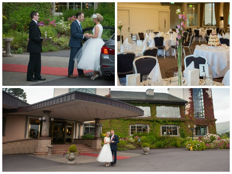 Kerry wedding venues 4