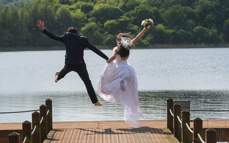 Lough Erne wedding showcase