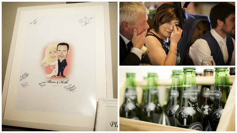 Barberstown Castle wedding 5