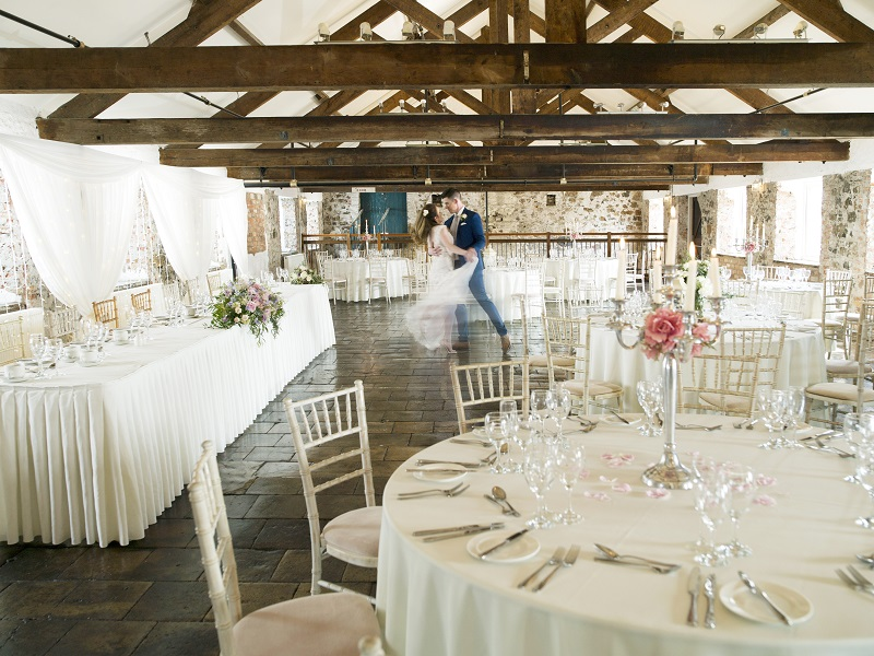 New And Improved Wedding Venues In Ireland