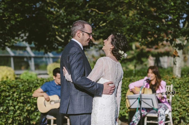 Larchfield Estate Wedding 3