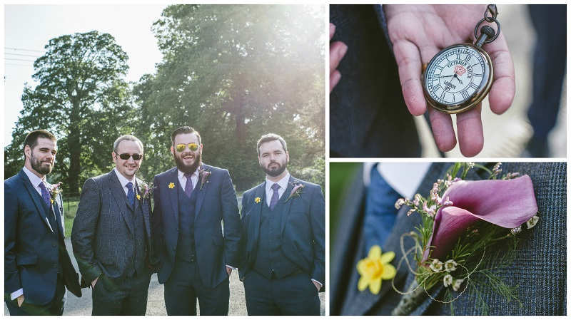 Larchfield Estate Wedding 7