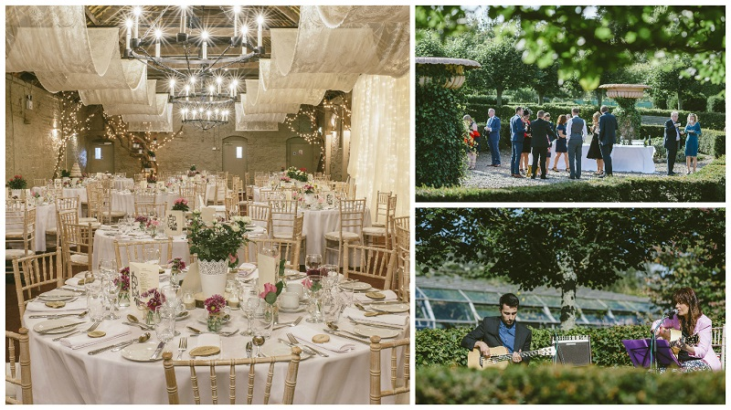 Larchfield Estate Wedding 4